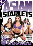 Asian Starlets - 2 Disc Set