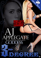 AJ Applegate Is A Goddess - 2 Disc Set