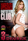 Anal Babysitters Club 4