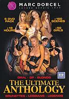 The Ultimate Anthology - 6 Disc Set - 19h