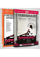 Sensations - 2 Disc Set