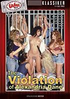The Violation Of Alexandria Dane