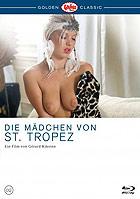 Die Mädchen von St. Tropez - Blu-ray Disc