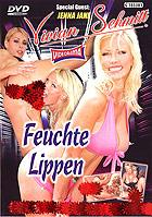 Vivian Schmitt: Feuchte Lippen