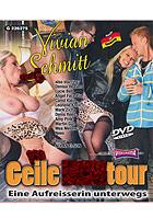 Vivian Schmitt: Geile Ficktour - Jewel Case