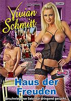 Vivian Schmitt: Haus der Freuden - Jewel Case