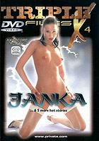 Triple X Files 4