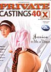 Castings X 40 - Jessica