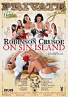 Gold - Robinson Crusoe On Sin Island