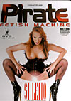 Pirate Fetish Machine - Stiletto