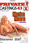 Castings X 43 - Monica Moore