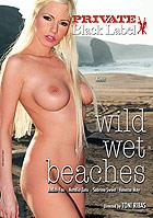 Black Label - Wild Wet Beaches