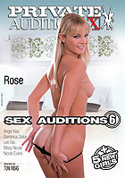 Auditions X - Sex Auditions 6
