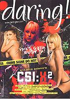 CSI: X²
