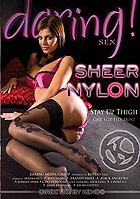 Sheer Nylon