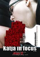 Katja in Focus