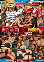 Mad Sex Party - Sex Drugs And Rock'n'Roll