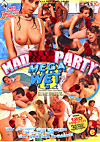 Mad Sex Party - Mega Wet
