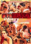 Bisex Party 4 - Der Körperkult