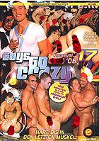 Guys Go Crazy 17 - Karneval Anal \'08