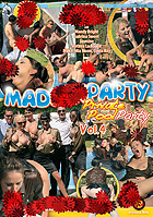 Mad Sex Party - Private Pool Party 4