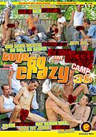 Guys Go Crazy 38 - Rudelbums im Pimmelcamp