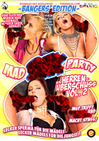 Mad Sex Party - Herrenüberschuss Vol. 2