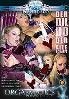 Nessa Devil's Orgasmatics Power Dildo 12