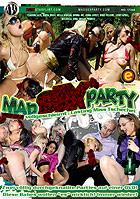 Mad Sex Party - Pussies vollgeschleimt / Casting Miss Tschechei