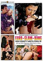 Euro Glam Bang - High Society Meets Porn 10