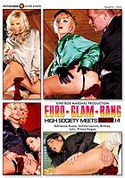 Euro Glam Bang - High Society Meets Porn 14