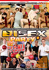 Bisex Party 33 - Die Bi-Strike