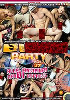 Bisex Party 37 - Alles einsteigen - der Bi-Express