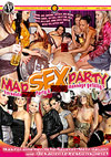 Mad Sex Party - Schwanzmassage gefällig? & Versaute Lesbo Party
