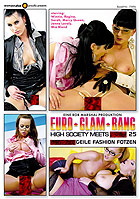 Euro Glam Bang - High Society Meets Porn 25