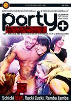 Party Hardcore: Schicki Ficki, Rucki Zucki, Ramba Zamba