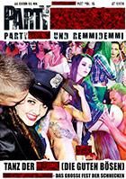 Party Hardcore: Partybums und Remmidemmi