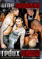 Orgy Hardcore: Redux Porno 3.2