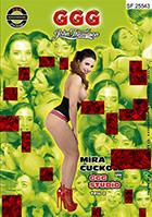 Mira Cuckold im GGG Studio 2