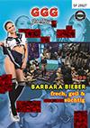Barbara Bieber: Frech, geil und spermasüchtig