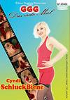 Das erste Mal: Cyndi SchluckBiene