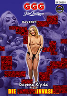 Daphne Klyde: Die Spermainvasion