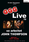 GGG Live 19: So arbeitet John Thompson