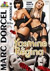 Pornochic 16 - Yasmine & Régina