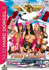 Dorcel Airlines - First Class