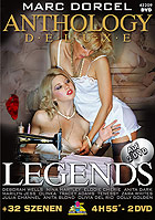 Anthology Legends Deluxe - 2 Disc Set