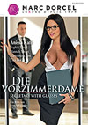 Die Vorzimmerdame - Secretary With Glasses