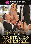 Double Penetration Anthology - 2 Disc Set