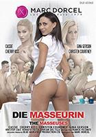 Cover von 'Die Masseurin'