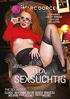Cover von 'Ella, Sexsüchtig'